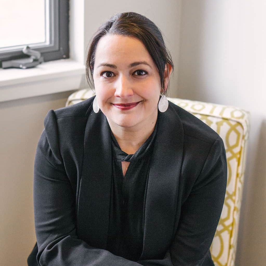 Melissa Groves Azzaro, RDN, LD