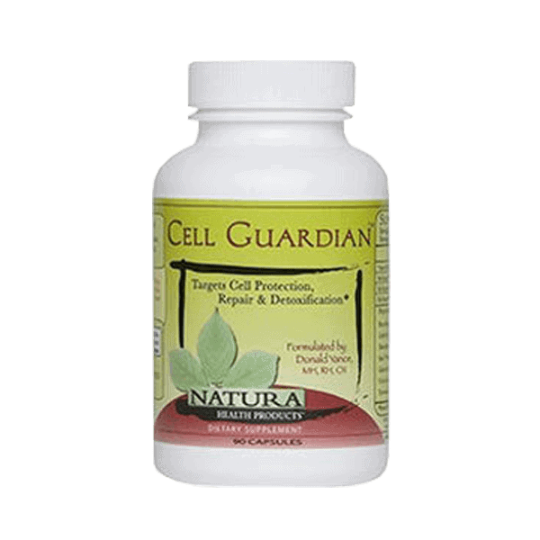 Natura Health Products Cell Gaurdian