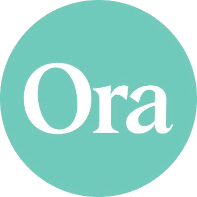 ORA Organics Logo