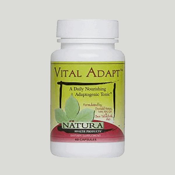 Natura Health Products Vital Adapt