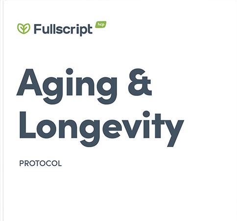 Fullscript Protocol for Digestive Wellness